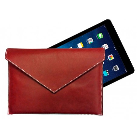 Custodia Ipad e Tablet in vera pelle