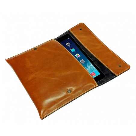 Custodia per iPad mini in pelle