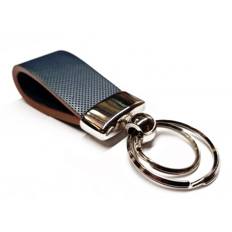 "Leather Keyrings Onemore ""Riviera"""