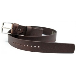 Belt women/man ONE MORE cm 3,5