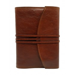 2021 replaceable leather journal