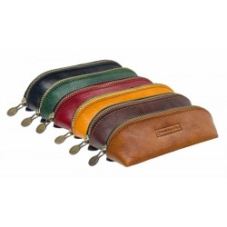 Leather pouch SMALL