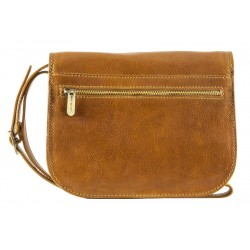 Leather bag FIRENZE